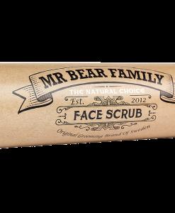 Mr. Bear Face Scrub