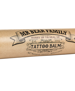 Mr. Bear Tattoo Balm