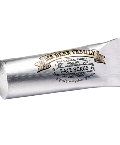 Mr. Bear Face Scrub