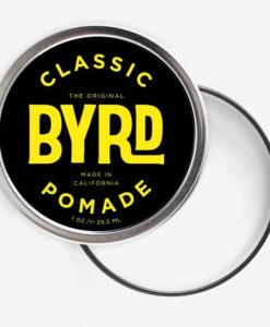 Byrd Classic Pomade / Little Byrd
