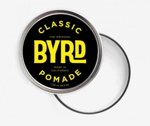 Byrd Classic Pomade / Little Byrd