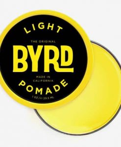 Uploaded ToByrd Light Pomade / Little Byrd