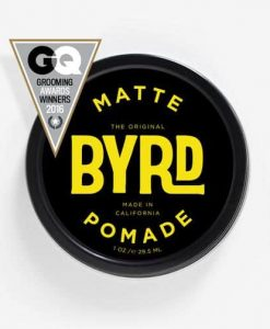 Byrd Matte Pomade / Little Byrd