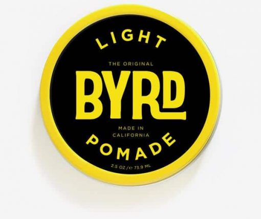 Byrd Light Pomade / Big Byrd