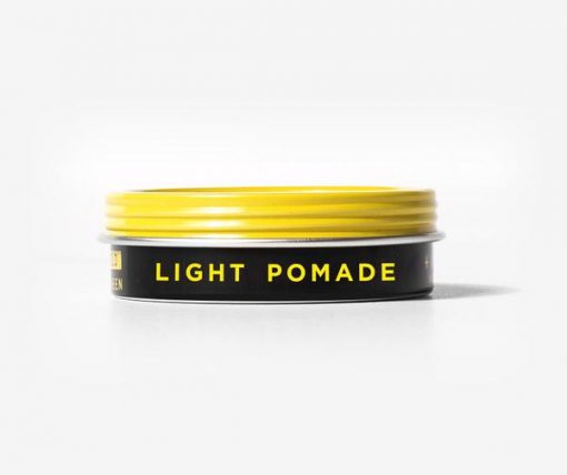 Byrd Light Pomade / Little Byrd