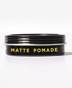 Byrd Matte Pomade / Big Byrd