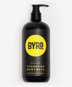 Byrd Hydrating Body Wash
