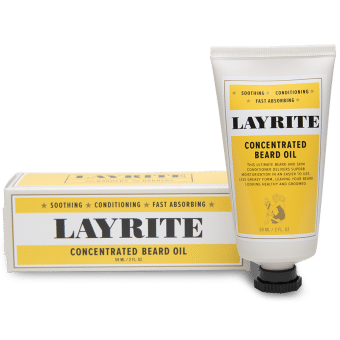 Layrite Beard Oil