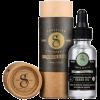 premium blends eucalyputs tea tree beard oil w packaging large