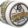 suavecito unscented firme hold pomade