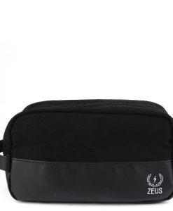 Zeus Beard Co. Travel Wash Bag