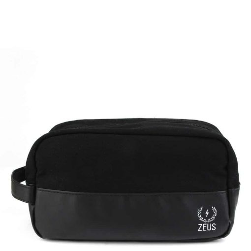 Zeus Beard Co. Travel Wash Bag