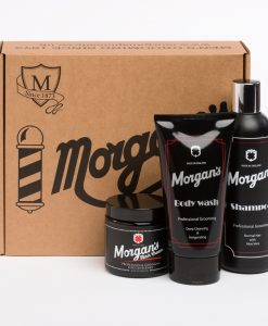 Morgans Gentleman's Grooming Gift Set