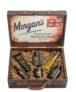 Morgans Pomade Luxury Gift Case