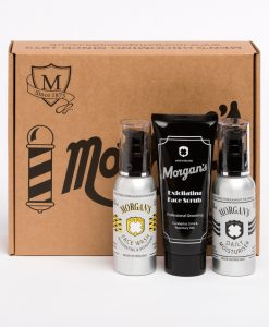 Morgans Pomade Spa Gift Set