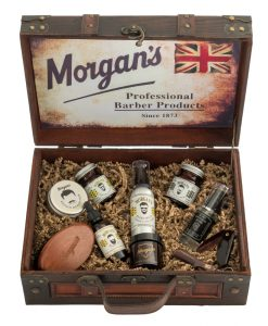 Morgans Pomade Ultimate Beard Case