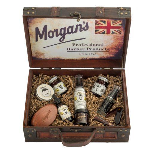Morgans Pomade Ultimate Beard Case