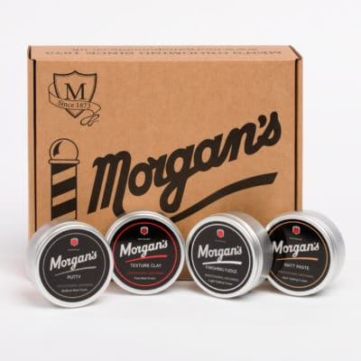 Morgans Pomade Styling Gift Set
