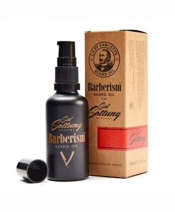 Captain Fawcett Barberism Beard Oil - 50ml