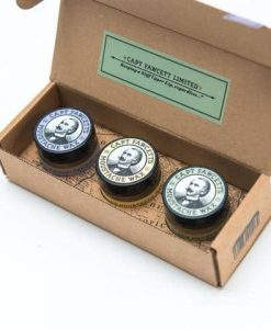 Captain Fawcett Moustache Wax