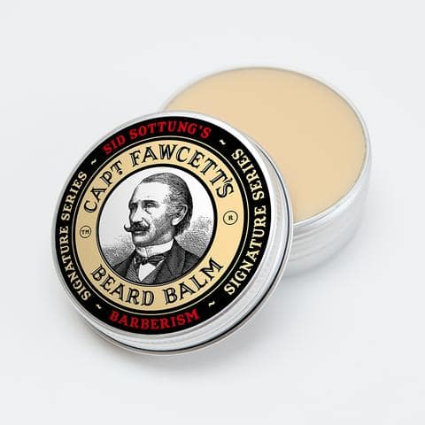 Captain Fawcett Beard Balm