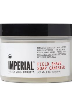 Imperial Field Shave Soap