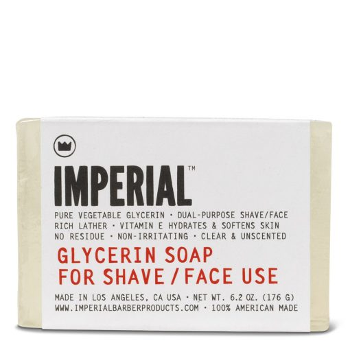 Imperial Soap