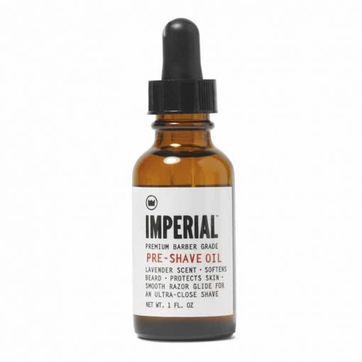 Imperial Pre Shave Oil