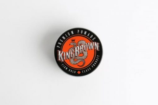 King Brown Premium Pomade - 75g