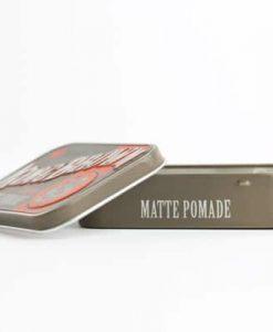 King Brown Matte Pomade - 71g