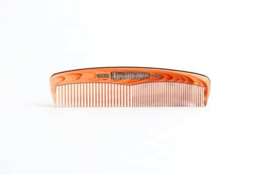 King Brown Comb
