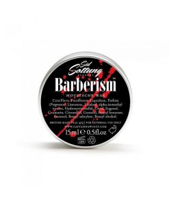 Captain Fawcett Barberism Moustache Wax - 15ml