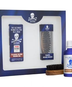 Bluebeards Revenge Beard Grooming Kit