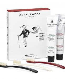 Acca Kappa Vintage Collection Gift Set