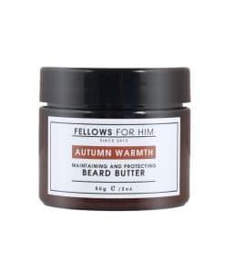 Fellows For Him Autumn Warmth Beard Butter 50g
