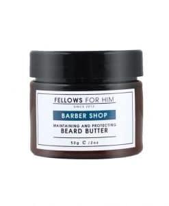 Fellows For Him Barber Shop Beard Beard Butter 50g
