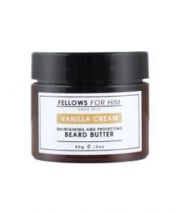 Fellows For Him Vanilla Cream Beard Butter 50g