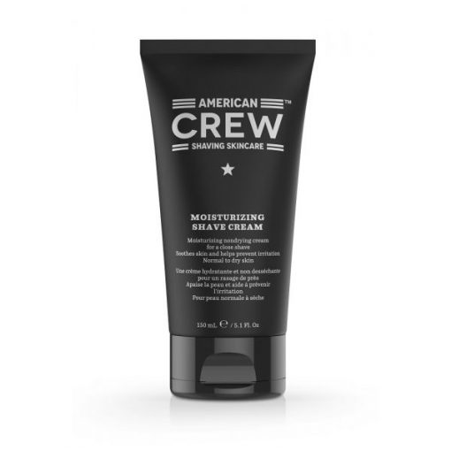 AC protective shave cream