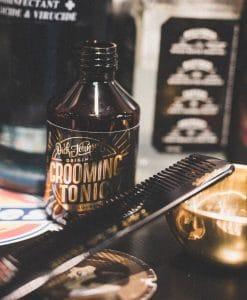 Dick Johnson Grooming Tonic Fulgurant 200 ml