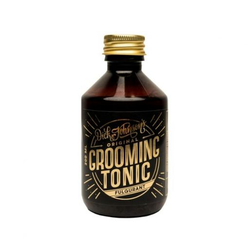 Dick Johnson Grooming Tonic Fulgurant 200 ml