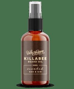 Dick Johnson Killerbee Beard Oil