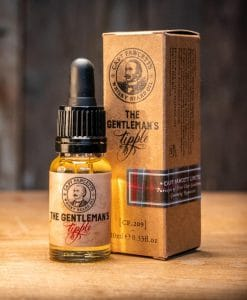 Captain Fawcett Whisky Beard Oil 10ml