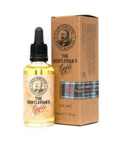Captain Fawcett Whisky Beard Oil 50ml