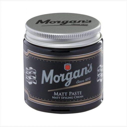 MORGAN'S MATT PASTE 120ML JAR