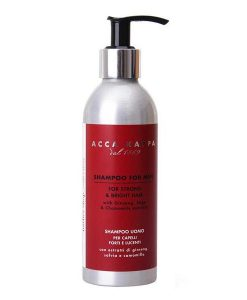 ACCA KAPPA BARBER SHOP COLLECTION SHAMPOO FOR MEN 250ML