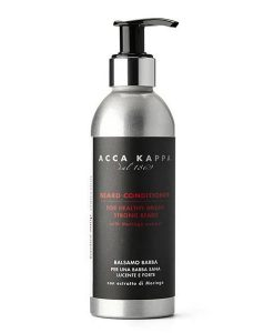 Acca Kappa Barber Shop Collection Beard Conditioner 200ml