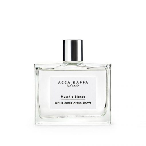 Acca Kappa White Moss After Shave Splash 100ml
