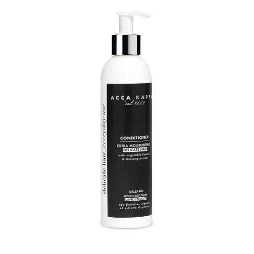 Acca Kappa White Moss Conditioner for Delicate Hair 250ml