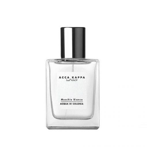 Acca Kappa White Moss Eau De Cologne 50ml