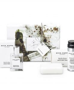 Acca Kappa White Moss Gift Set of Eau De Cologne 30ml